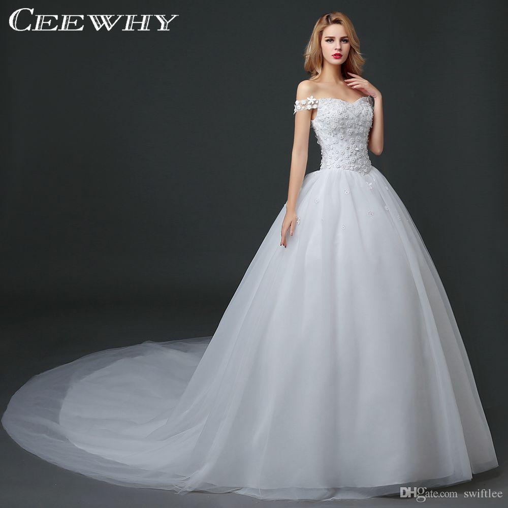 Generous Dhgate.com Vestidos De Novia Photos - Wedding Ideas ...