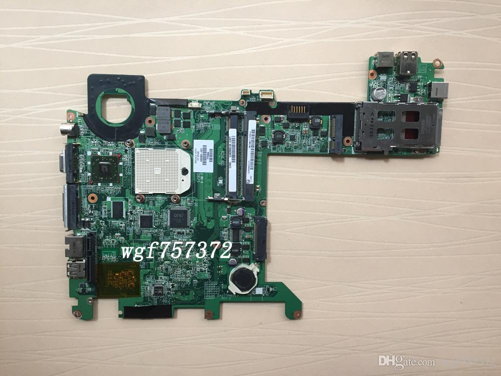 For HP Pavilion TX2500 TX2600 SERIES Laptop Motherboard DA0TT9MB8D0 480850-001 AMD Notebook Systemboard