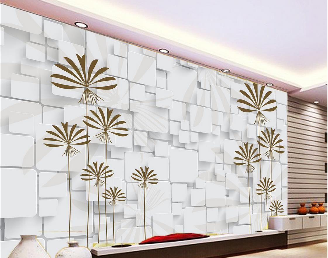 Decoration Murale Pour Salon acheter bois fantastique tv décoration murale peinture 3d peintures murales  papier peint pour salon de 5,87 € du catherine198809100   dhgate