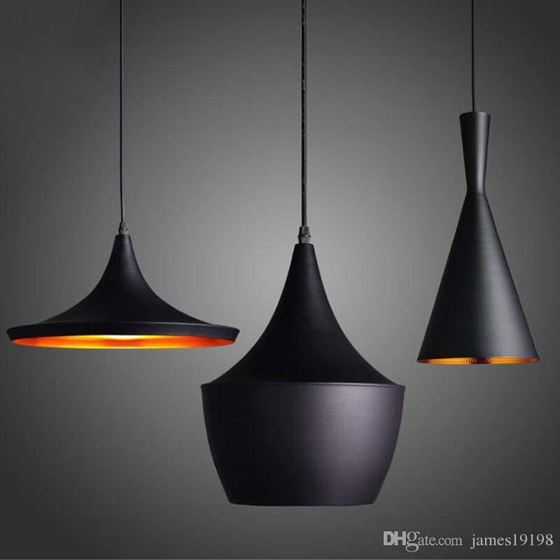 Modern chandelier 3pcs together ABC (Tall, Fat and Wide) Design Clothes Shop Coffee Shop Pendant Lamp Beat Ligh PA0011