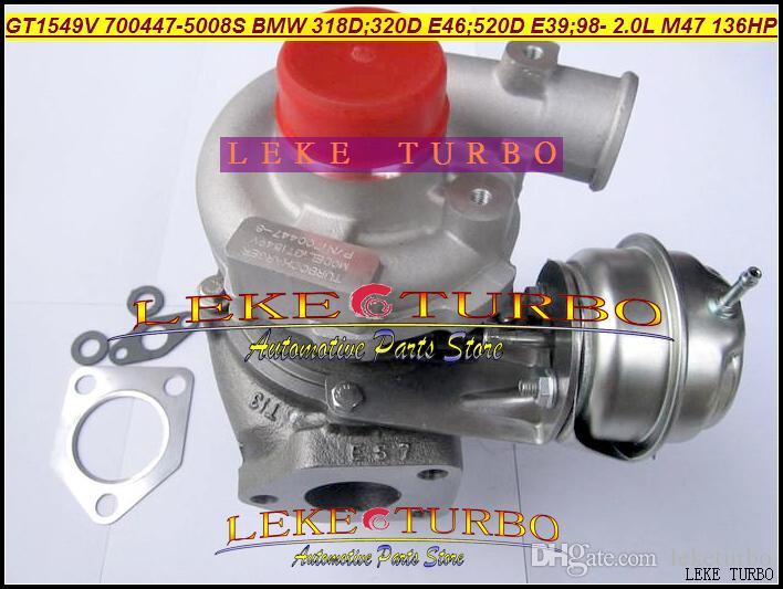 Bmw M47 Turbo Upgrade