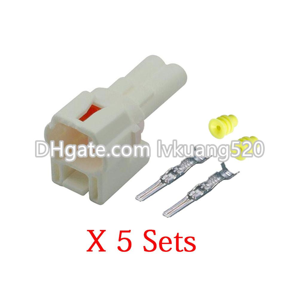 2020 2 Pin Male Waterproof Connector Automotive Wire Harness Connector With  Terminal Block Connector Wire DJQ7022A 2.3 11 From Lvkuang520, $5.22    DHgate.ComDHgate.com