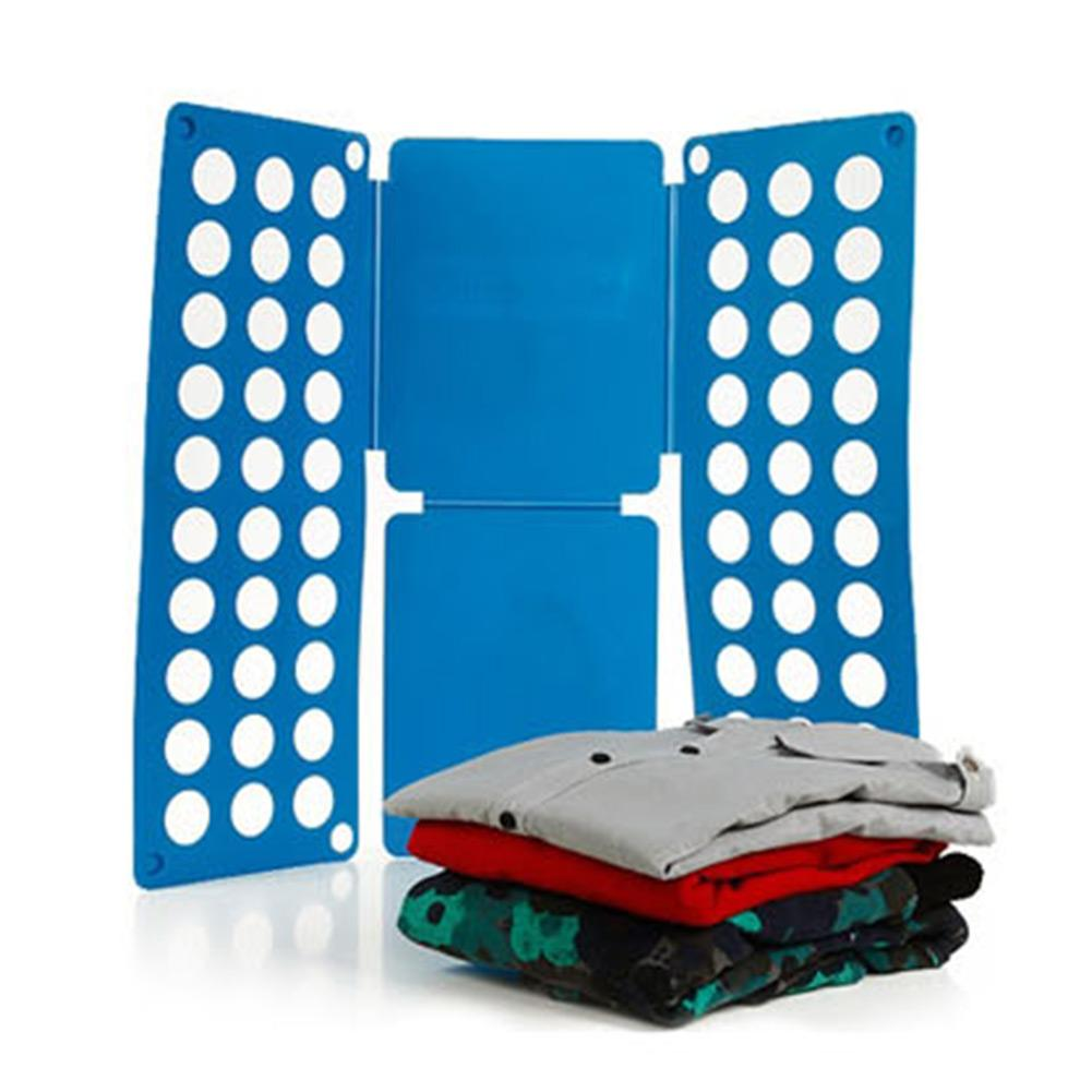 Kids Clothes Laundry Clothes Folder Board Fold Board T Shirt Organizer High Quality Small Size