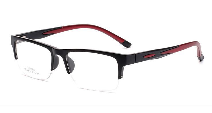 (10 teile / los) Neue art TR90 Brillen rahmen acetat optische gläser für rezept gafas 18192