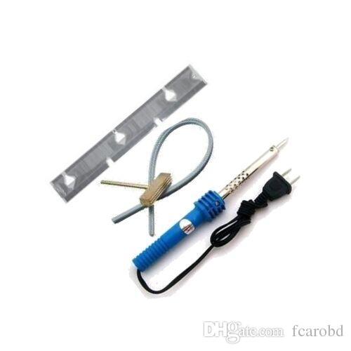 Fcarobd приборной панели отсутствует pixe исправить для Range Rover приборной панели ЖК-кабель t крышка сварочный инструмент