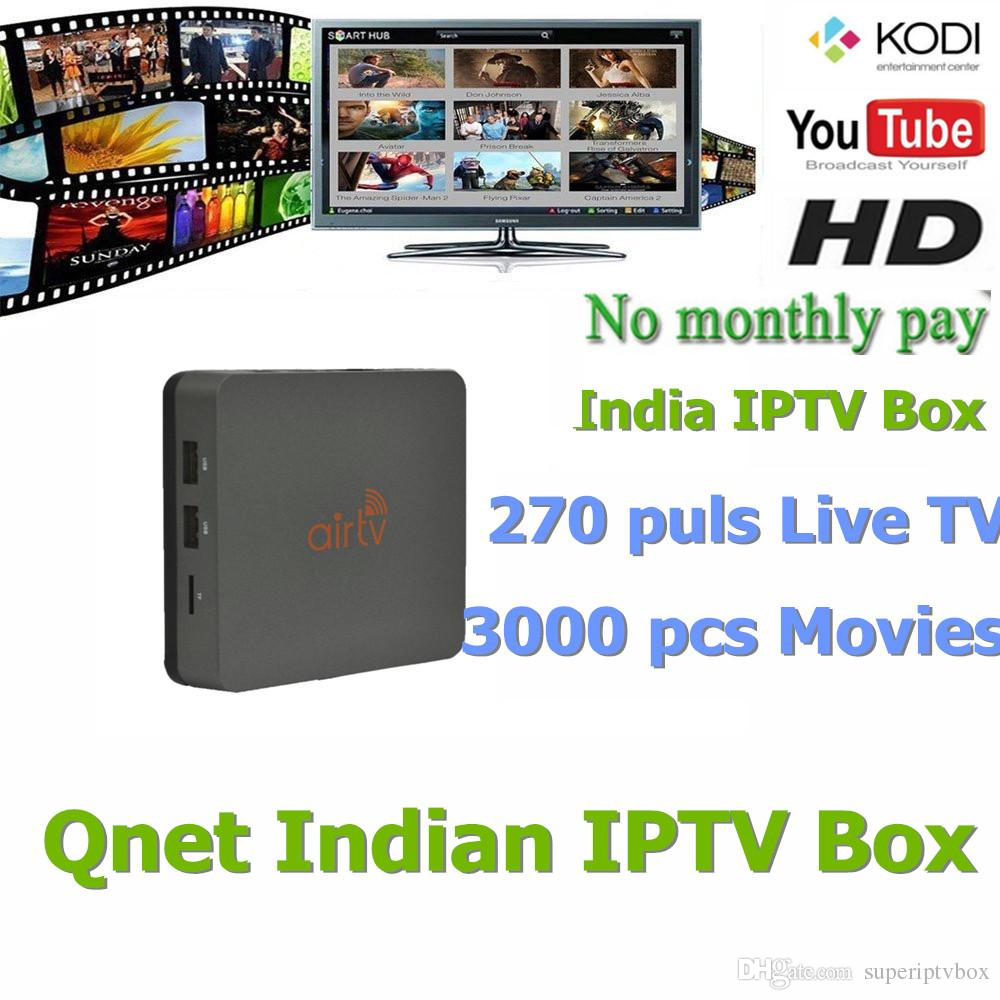 Quad Core India Iptv Box More Than 200 Channels Support Xbmc Kodi Most Of Hd Channels Android Tv Set Top Box Tv Box Xbmc Box Tv Live From Superiptvbox 160 81 Dhgate Com