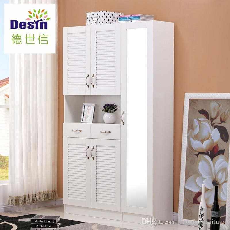 2019 New Type PDF MDF Wooden Home Furniture Customized Size Optional Color  Hot Sale Fashion Bedroom Cabinet Wardrobe From Xianghefurnitures, $170.86 |  ...
