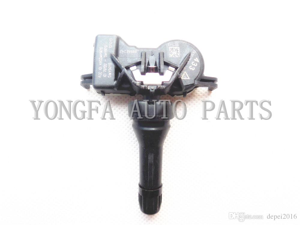 For Chrysler dodge JEEP tire pressure sensor OEM 68105280AD