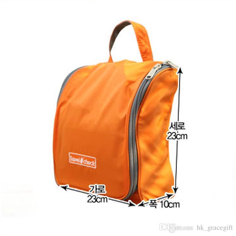 السفر للماء حقائب التخزين المحمولة حقائب التسوق حقيبة مستحضرات التجميل في حقيبة حقيبة