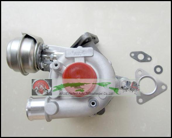 Turbo pour Audi A4 A6 pour Seat Leon pour Volkswagen Caddy ASV 1.9L GT1749V 701854 701854-0002 701854-0003 701854-0004 Turbine