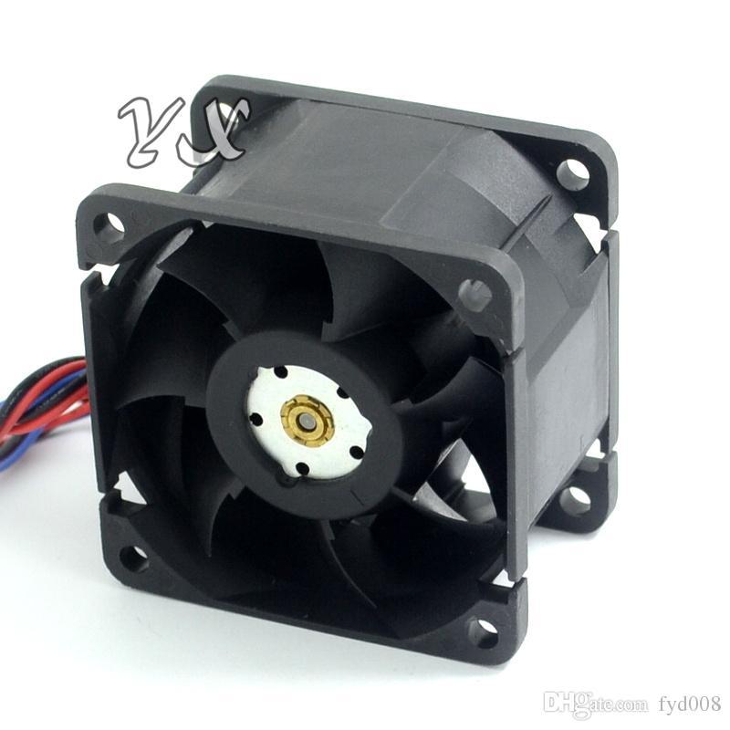 1PC  Delta FFB0612EHE 12V 1.2A 6cm