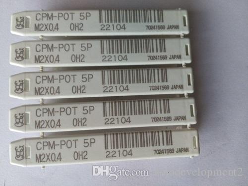 1PC OSG THREADING TAPS CPM-POT M 2*0.4 OH2 22104