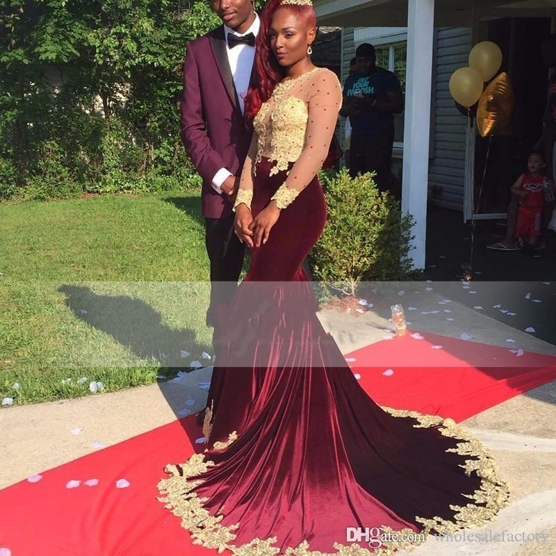 African American Prom