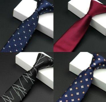 Оптовая низкая цена 3 шт. больше цвета полноценный мужской галстук; галстук; колье; галстук; одежда для шеи (9.5) fgg