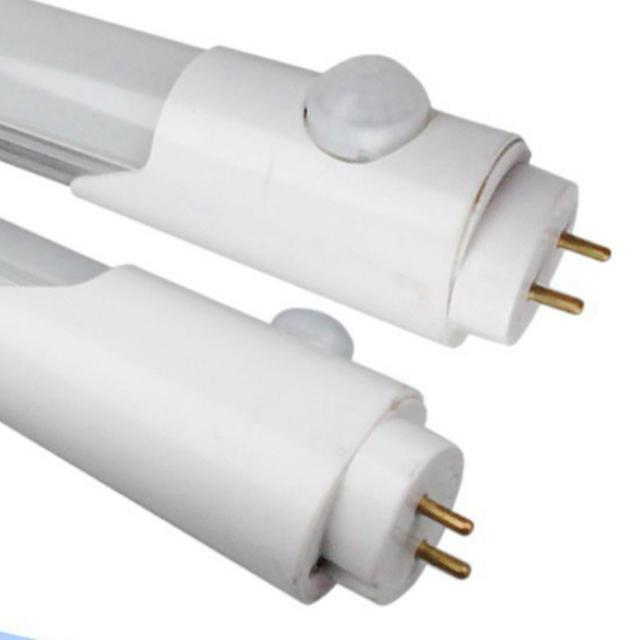 무료 배송 새로운 도착 1200 미리 메터 PIR 모션 센서 18 와트 LED 튜브 WW, NW, CW 색 온도 (CCT) AC85-265V G13 자료 T8 LED 튜브
