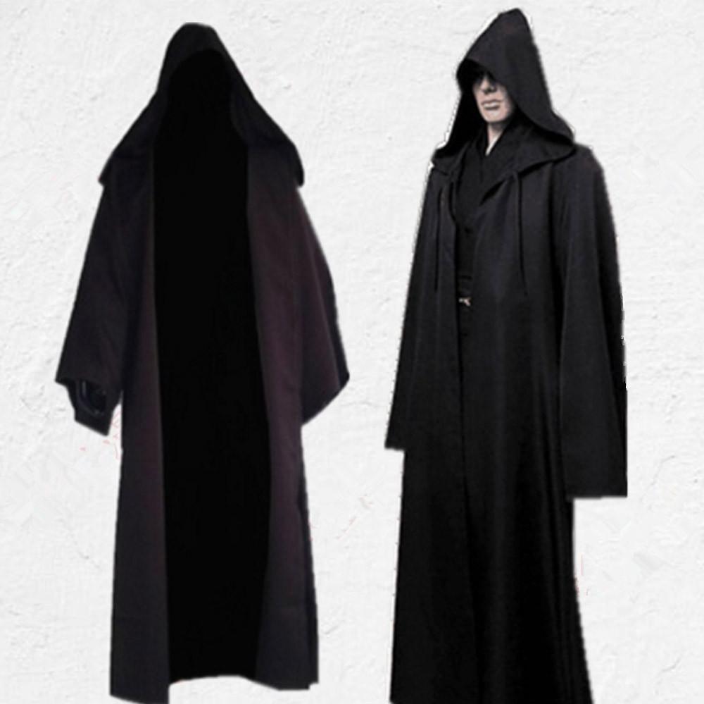 Darth Beliebte Cos Vader Herren Cosplay Mäntel Jedi Knight BrxshtdQC