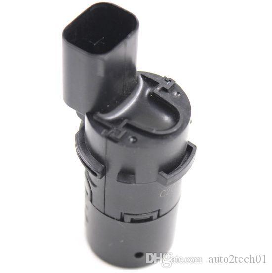 1pair C2C29376XXX PDC Capteur de stationnement C2C29376 assistance au stationnement capteur J Aguar X S Type XJR XJ8 XK8 XKR voiture Pièces capteur à ultrasons