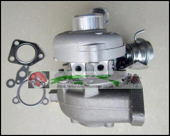 Turbo For KIA Sorento Hyundai 2001-2006 2.5L CRDi D4CB 170HP BV43 28200-4A470 53039880122 53039880144 Turbocharger (2)