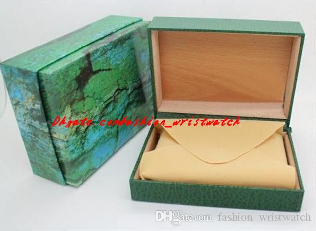 Top-Qualität Luxus-Uhren Sapphire 116710 II BLACK BLUE CERAMIC Automatikwerk Herrenuhr Uhren