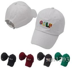 Martin Show 6 Panel Tyler The Creator Golf Hüte für Männer Frauen Sport Outdoor Casquette Visier Knochen Baseball Cap Nostalgia Wave Snapback Caps