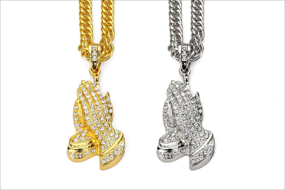 1-necklace men