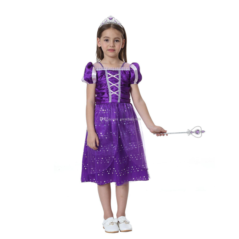 Charmant Rapunzel Prom Kleid Zeitgenössisch - Brautkleider Ideen ...