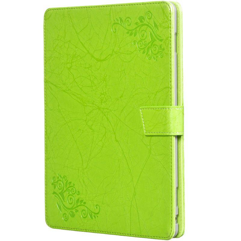 30pcs Luxury Print Flower PU Leather Case Cover for Huawei MediaPad M3 Lite 10 Youth BAH-W09 BAH-AL00 10.1 inch Tablet + Stylus Pen