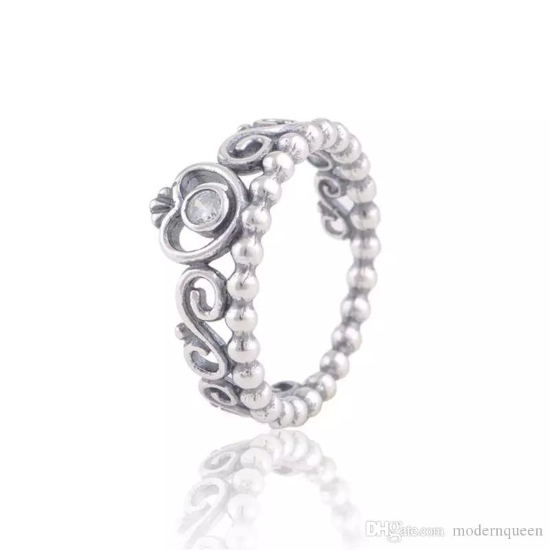 anello corona di pandora