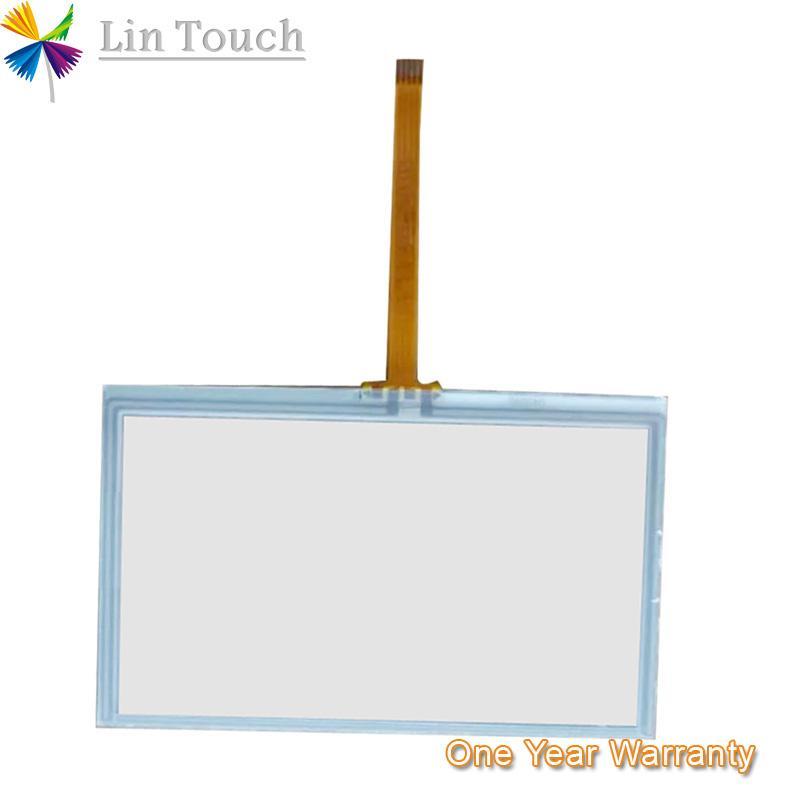 NUEVO 4PP045.0571-K12 HMI PLC pantalla táctil membrana membrana táctil Utilizado para reparar la pantalla táctil