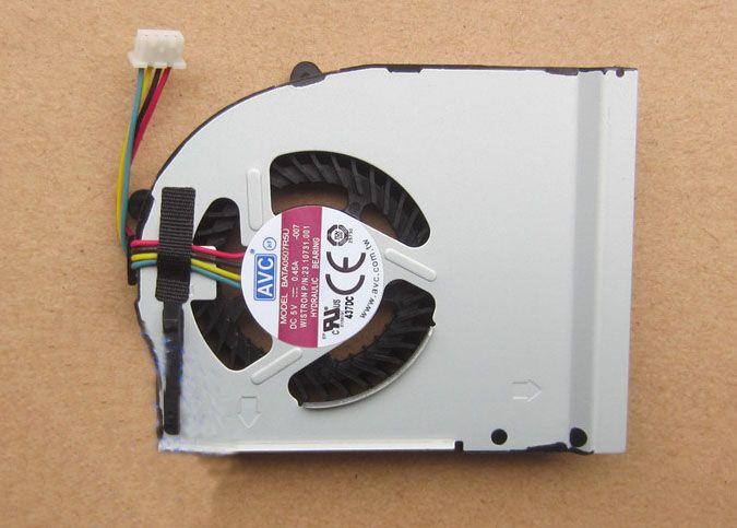 جديد الأصلي مروحة تبريد الكمبيوتر المحمول لينوفو ثينك باد T420S