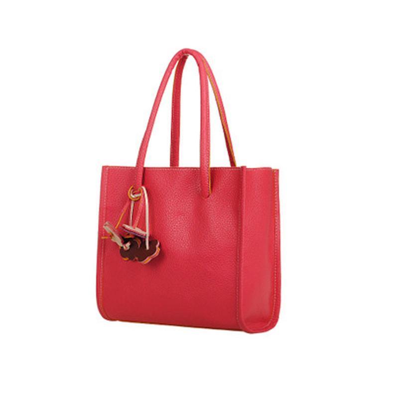 Wholesale-Wholesale Women's Shoulder Bag Elegant Girls Tassel Hand Clutch Messenger Bag Female Vintage High Quality Crossbody Bag Women