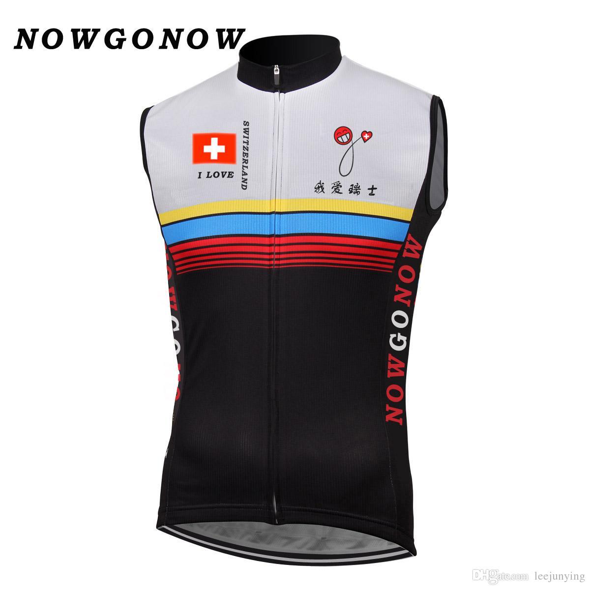 World Jerseys Switzerland Mens Cycling Jersey bike bicycle swiss