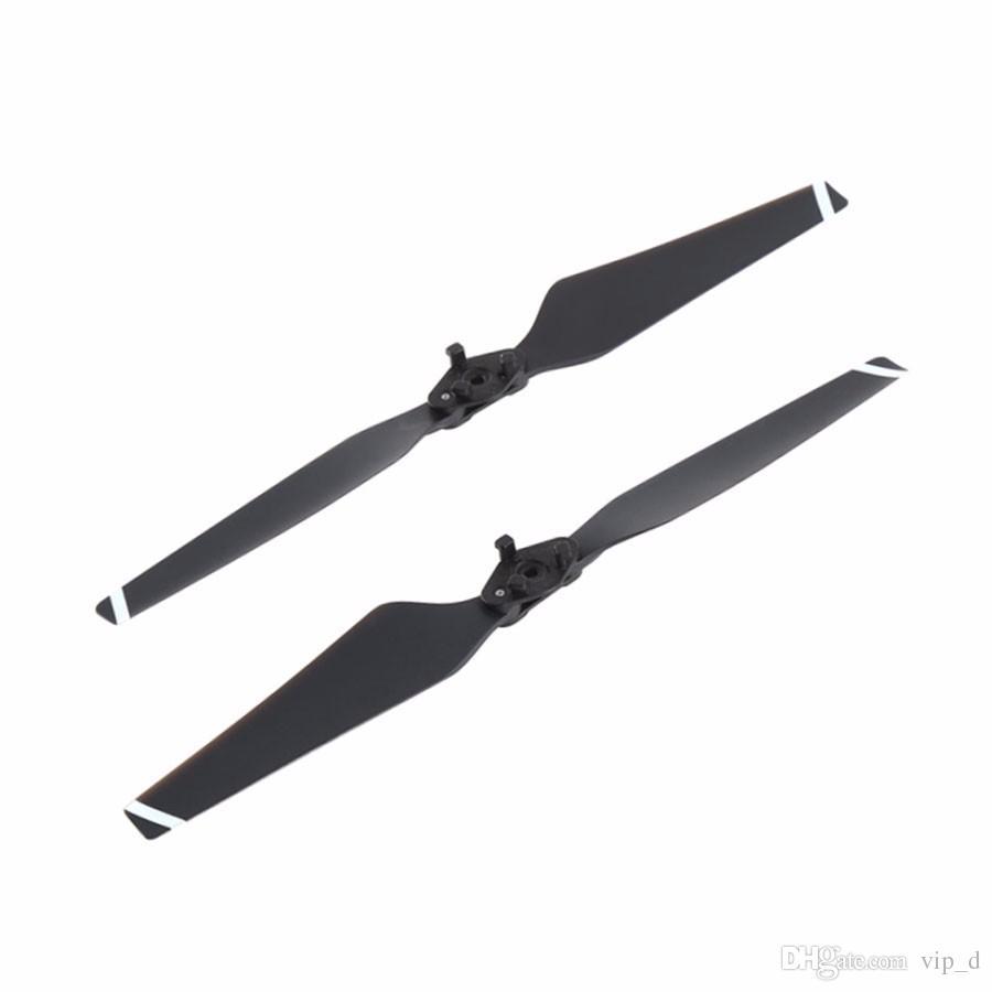2pcs/pair Ultra light 8330F Quick Release Propellers Foldable Propellers For DJI Mavic Pro DJI Mavic Pro Accessories