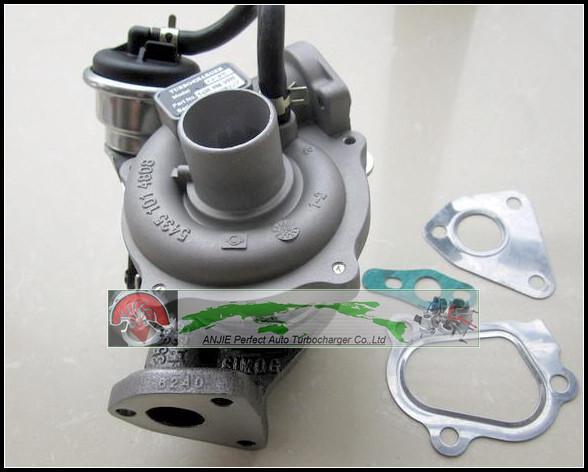 Turbo For FIAT Doblo Panda Punto LANCIA Musa OPEL Corsa 2003- Multijet 1.2L 1.3L SJTD Y17DT 70HP KP35 54359880005 54359700005 Turbocharger (4)