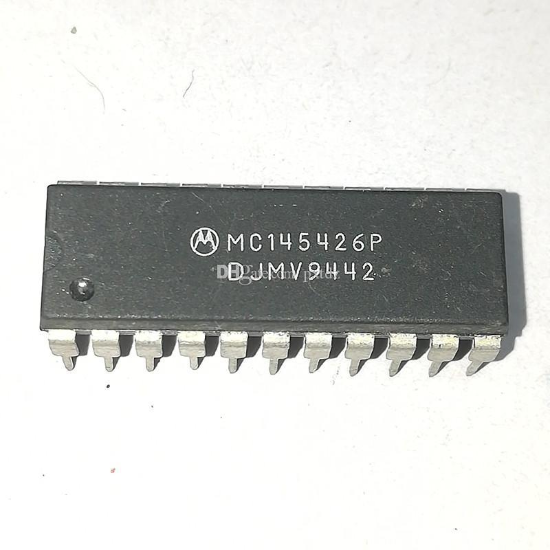 MC145426P. MC145426 / DATACOM, DIGIC SLIC Circuiti integrati IC, PDIP22 / doppio pacchetto di plastica 22 pin in linea