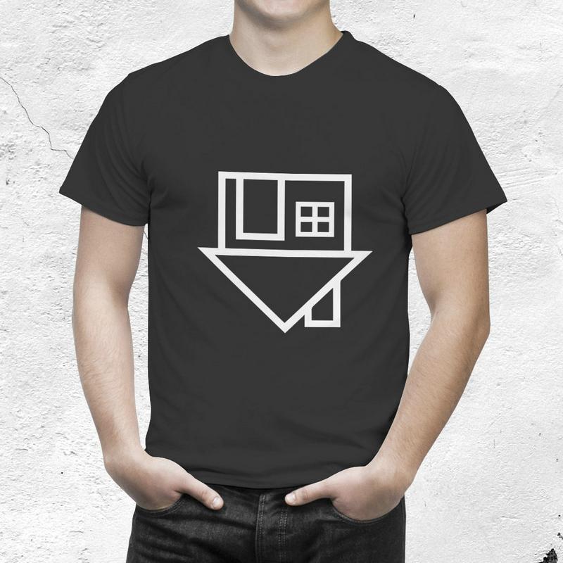 Exclusive Men/'s T-Shirt SB001 Welcome to the Neighbourhood Design