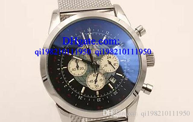 Luxury Watches Free Box Chronograph Mens Watch Silver Staimless Belt Silver Skeleton Black Dial Back And White Pointer Trend Watches Online Shopping Fashion Watches For Sale From Qi198210111950 81 33 Dhgate Com