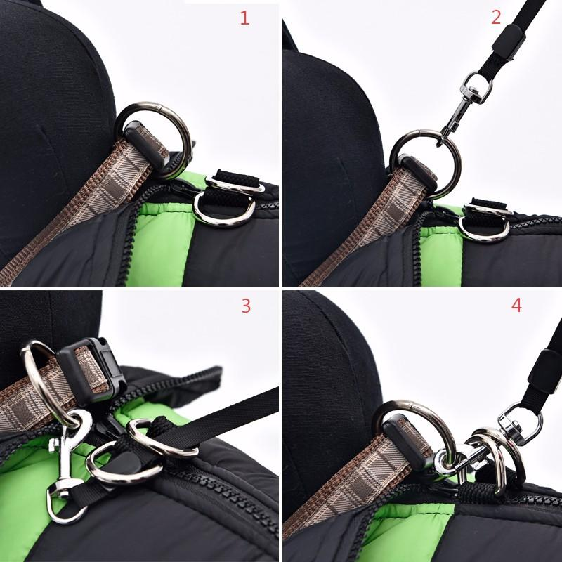 step for using this hook