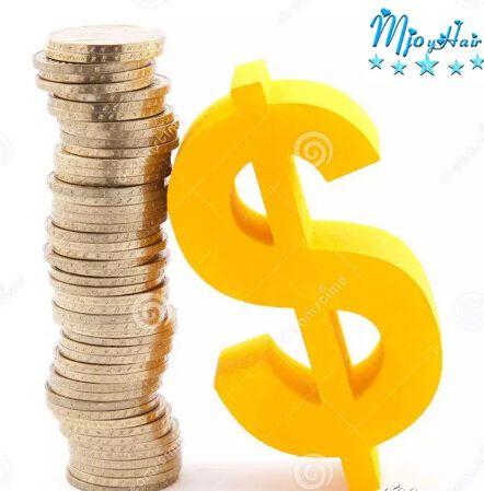 Novos e antigos Clientes Diferença Link dedicado, envio compõem patchs meia a diferença mjoyhair um pagamento dedicado pagamento de link