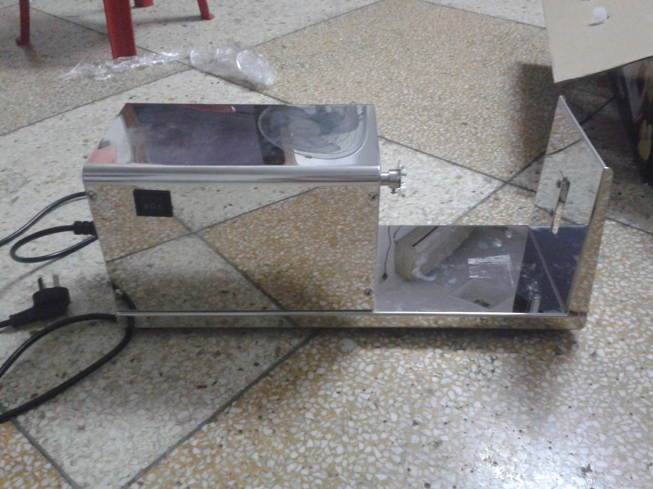Бесплатная доставка~ автоматическая картофельная башня картофельная машина картофелерезка картофельная башня
