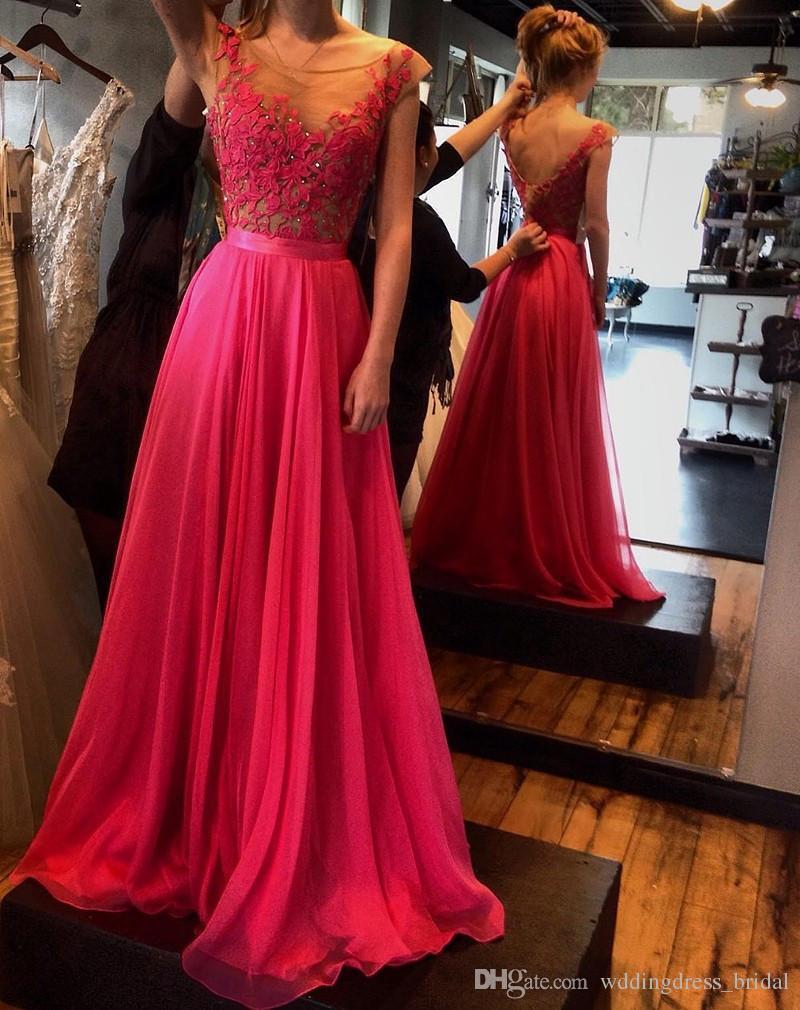 Vestiti Cerimonia Donna.Special Occasion Dresses Abiti Cerimonia Donna Sera 2019 Simple A