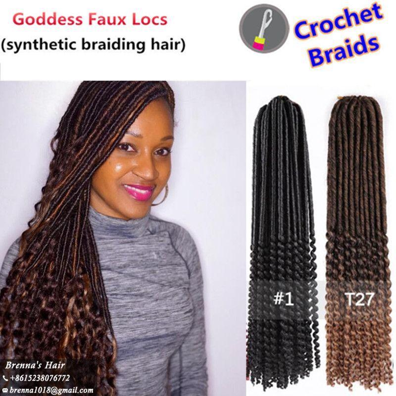 2019 Long Charming Black Dreadlocks Hair Synthetic Soft Dread