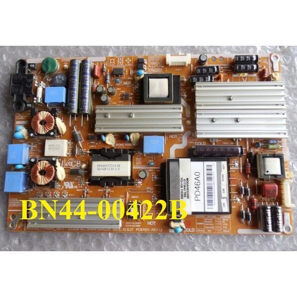 Für Samsung UA40D5000PR Power Board Original Test Arbeit BN44-00422B PD46A0-BDY wie BN44-00473B