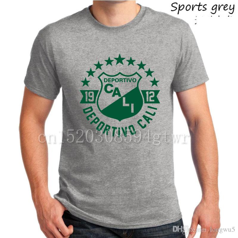 Compre Colombia Deportivo Cali Club Casa Verde Camiseta Camiseta Santiago Cali Preciado Jackson Martinez Camiseta Jhon Fredy Cali Fc A 13 19 Del Longwu5 Dhgate Com