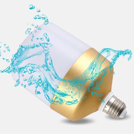 LED E27 Light Bulbs 30W AC85-265V PF0.9 80-90LM Aluminum Alloy E14 B22 E12 E26 Globe Lamps Lighting Direct from Shenzhen China Manufacturing
