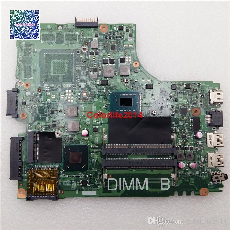 For Dell Inspirion 14 3421 Motherboard w// Intel Pentium 2127U JK9FM CN-0JK9FM