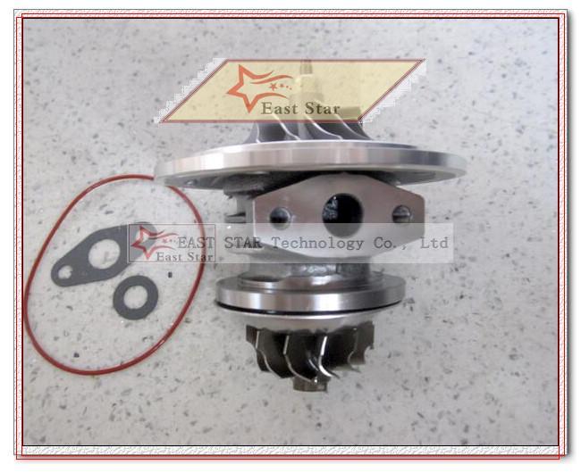Turbo Cartucho CHRA GT2052S 721843 721843-0001 79519 721843-5001S Turbocompresor para Ford RANGER 2.8L 2001 - Motor HS2.8 130HP