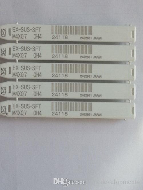 1 PC OSG THREADING PILHAS EX-SUS-SFT M 4 * 0,7 OH4 24118