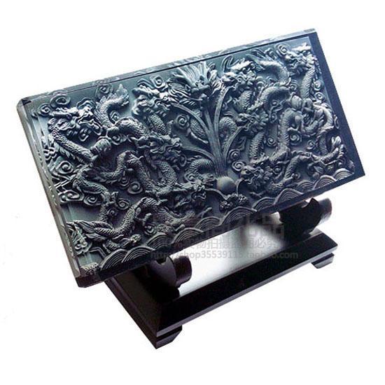 Фабрика прямой Китай Коулун жемчуг Кристалл рельеф особенности талисман фэн-шуй украшения бизнес-встречи сувениры