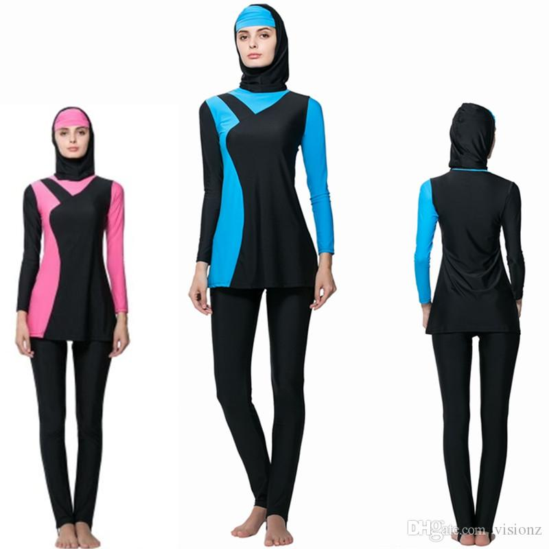 modest swimsuits for women